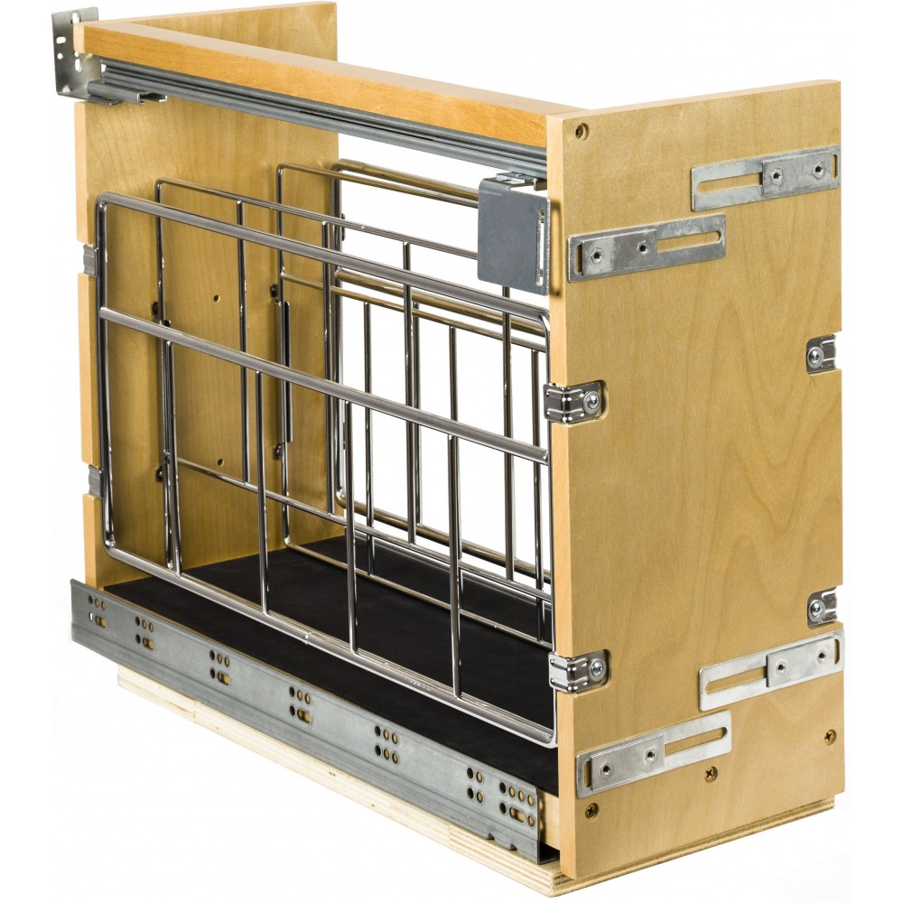 """8"""" Tray Divider Pullout"""