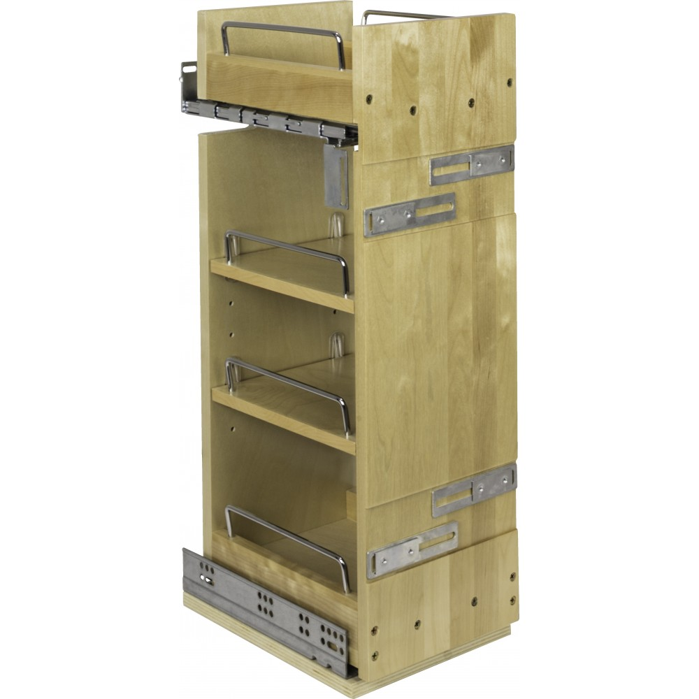 """8"""" No Wiggle Wall Cabinet Pullout"""