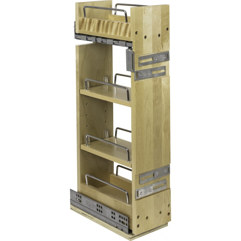 """5"""" No Wiggle Wall Cabinet Pullout"""