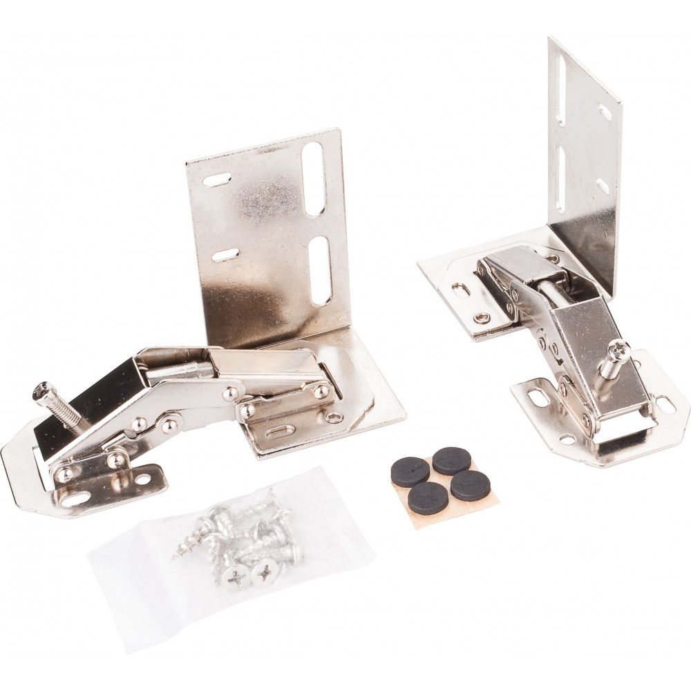Hinges for Tipout unit